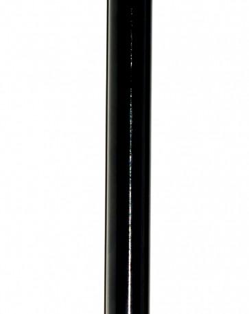 Gehstock Switch Sticks, schwarz