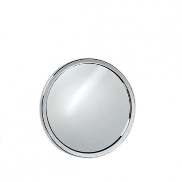Kosmetikspiegel, rund 5-facher vergrösserung