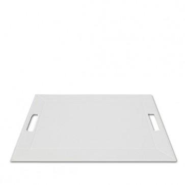 Tischset, Tablett smart set, weiss