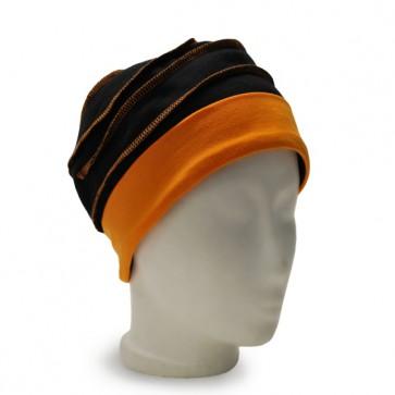Mütze La Bella, orange