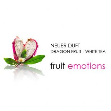 Greenland Fruit Emotion Gift Set Dragonfruit White Tea