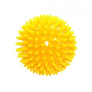 Igel Ball mittelweich gelb, Servoprax