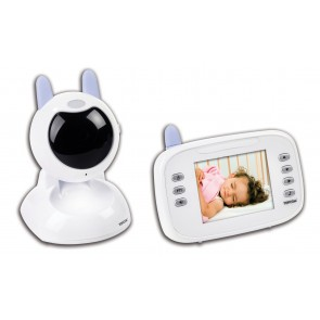 TopCom Babyviewer 4500, Video Babyphone
