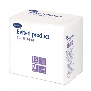 Belted Product Super Large, Hartmann