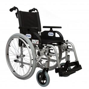 Dolphin Rollstuhl mit Trommelbremsen