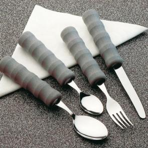 Messer mit Schaumstoffgriff, Easy Grip