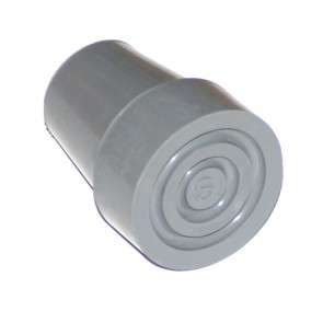 Switch Sticks Gummi-Puffer, Grau