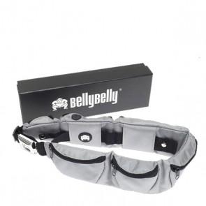 Bauchtasche BellyBelly,  grau