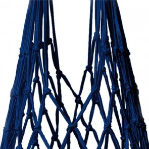 Einkaufsnetz, dunkelblau