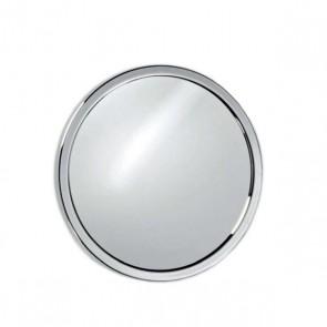 Kosmetikspiegel rund gross, 5-facher vergrösserung