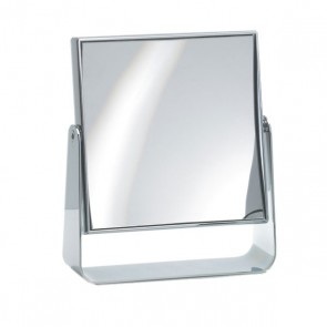 Kosmetikspiegel Stand, 7x Vergrösserung Decor