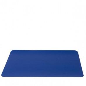 Tischset Antirutsch blau, Ornamin