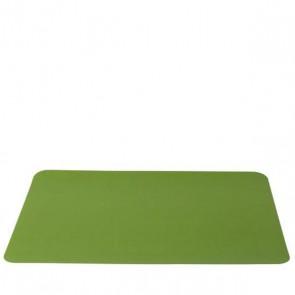Tischset Antirutsch grün, Ornamin
