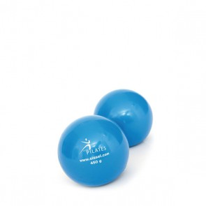 Pilates Toning Ball, SISSEL®, blau