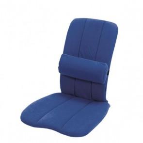 Rückenstütze SISSEL DorsaBack, blau
