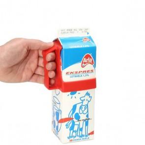 Tetrapakhalter CartonGrip