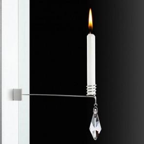 magnetischer Kerzenhalter MonoLux1