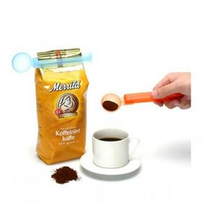 Verschlussklemme Weloc, CoffeeLock