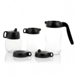 Schraubverschluss-Deckel-Set Jar Tops