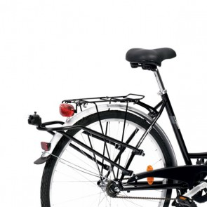 BigEasy,  Shopper Fahrradkupplung