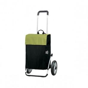 Einkaufs-Shopper, Trolley, Royal Hera, grün