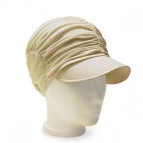 Mütze La Diva, crème