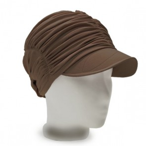 Mütze La Diva, braun