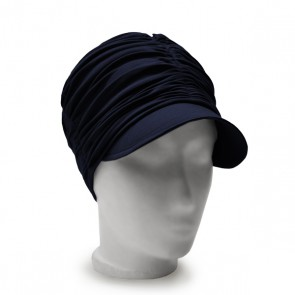 Mütze La Diva, nachtblau
