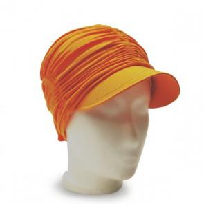 Mütze La Diva, orange