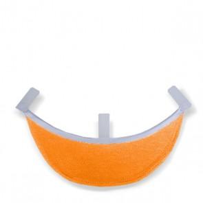 Schild La Diva, orange