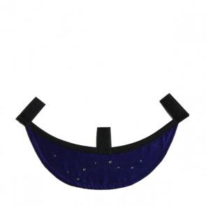 Schild La Diva, blauviolett
