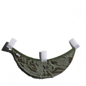 Schild La Diva, Military grün