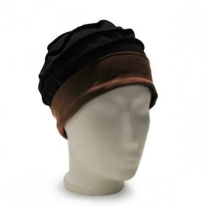 Mütze La Bella, braun