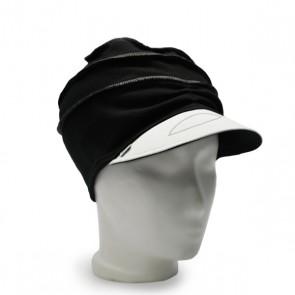 Mütze La Donna, weiss