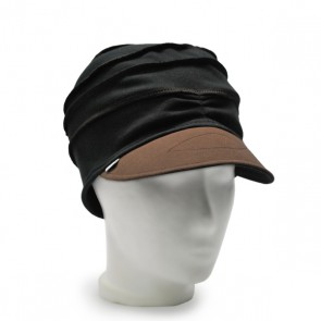 Mütze La Donna, braun