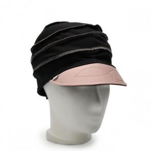 Mütze La Donna, altrosa