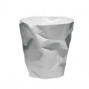 Papierkorb Bin Bin, weiss