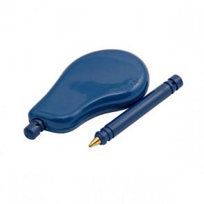 ergonomischer Stift evo.pen, blau