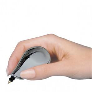 ergonomischer Stift evo.pen millenium, chrom