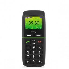 Doro PhoneEasy 345GSM, Mobiltelefon schwarz