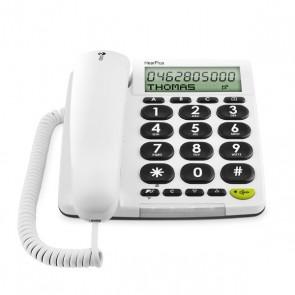 Doro HearPlus 313ci, Tischtelefon