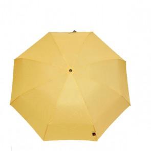 Knirps Mini Regen- und Sonnenschirm x1 UV Protection, gelb