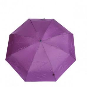 Knirps Mini Regen- und Sonnenschirm x1 UV Protection, purple
