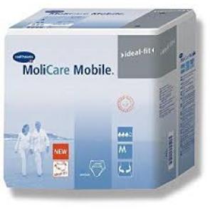 Molicare Mobile Super Medium, Hartmann