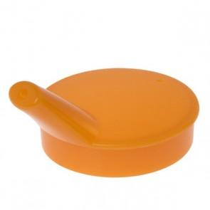 Trinkaufsatz kleine Öffnung orange, Ornamin