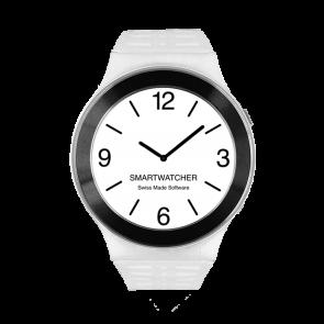 Smartwatcher Notruf-Uhr SENSE, weiss