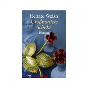Grossmutters Schuhe, Renate Welsh, Taschenbuch, DTV Grossdruck