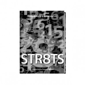 STR8TS, das Buch zum Spiel