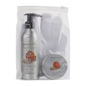 Greenland Fruit Emotion Gift Set Grapefruit Ginger