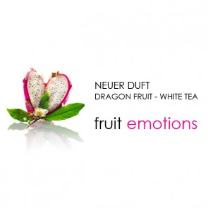 Greenland Fruit Emotion Gift Set Dragonfruit White Tea
